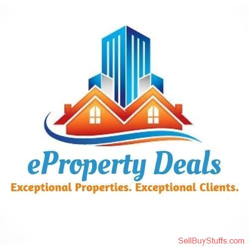 Property/Row houses/Flats: List your property for Free on www.ePropertyDeals.com