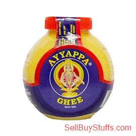 second hand/new: Sri Ayyappa Ghee | Pure Ghee for sale in online