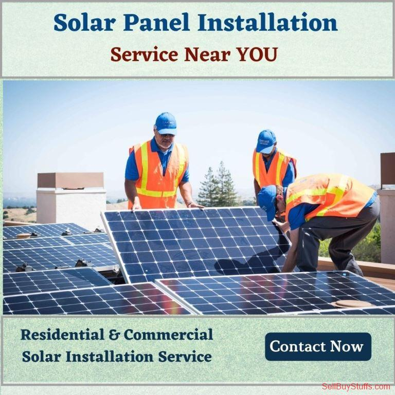 Delhi Solar Panel Installation Service near you