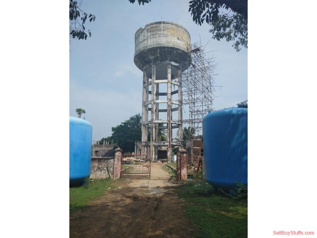 Chennai RCC Tank,Chimney Demolition Dismantling Contractors Chennai 9841009229 Tamilnadu Pondicherry Madurai