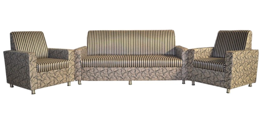 second hand/new: Suthar Furniture Sofa Set more than 6 year warranty