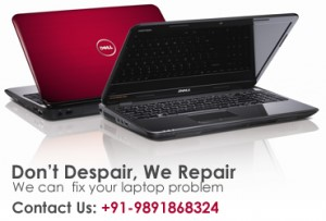 Delhi Dell Service Center Ghaziabad