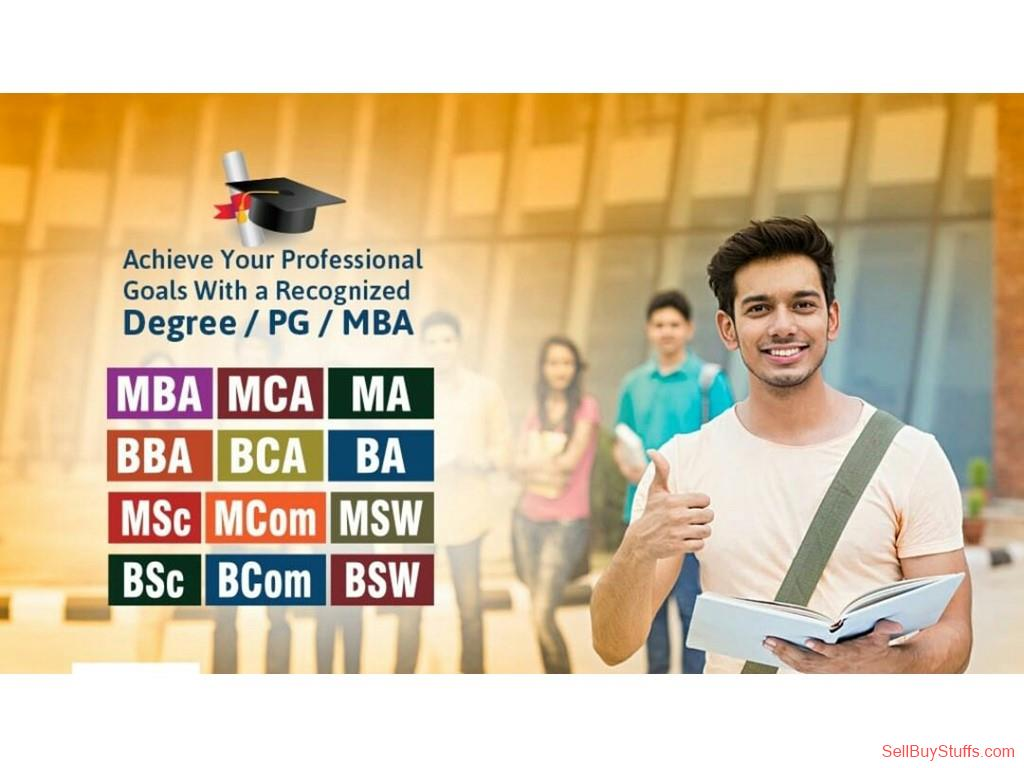 second hand/new: MBA,MCA, BBA,BCA, B.A,B.Com, B.Sc & Diploma Courses contact 9911116448