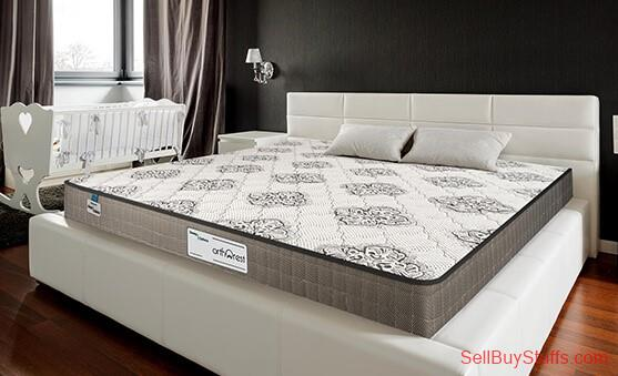 second hand/new: Sleep Options | High Quality Mattress In Delhi