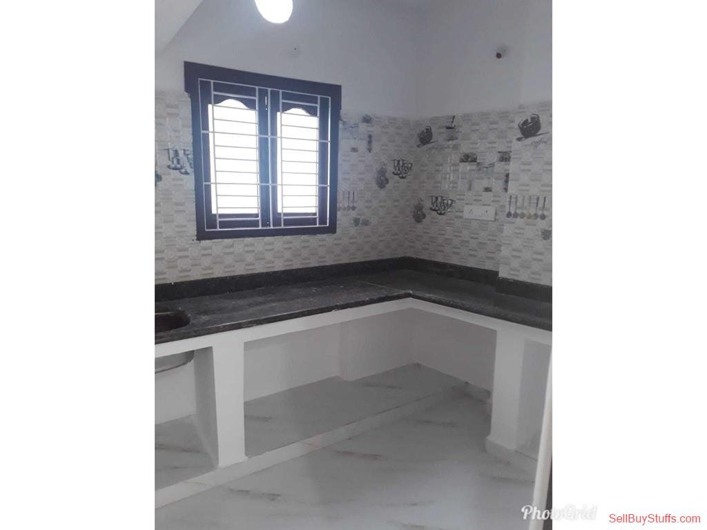 HYDERABAD-TELANGANA 2 BHK new independent house for rent in Suncity Beside Glendale School