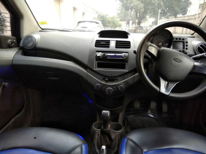 second hand/new: Chevrolet Beat