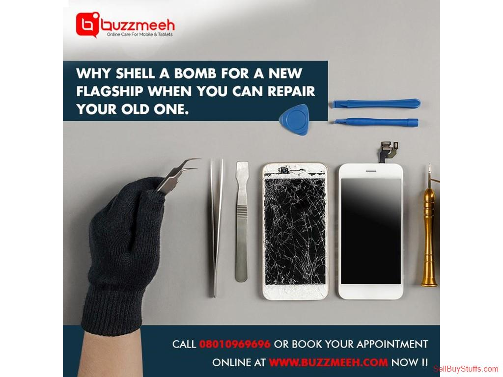 second hand/new: Best mobile repair provider in Bangalore