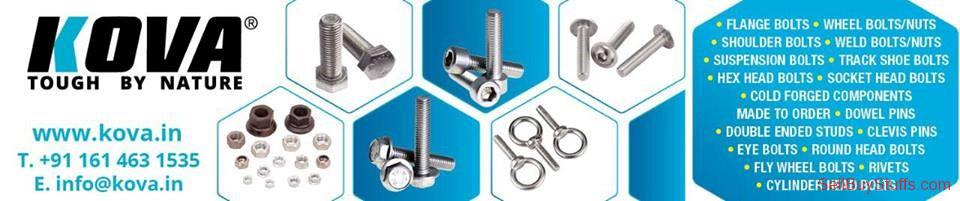 second hand/new: High Tensile Fasteners