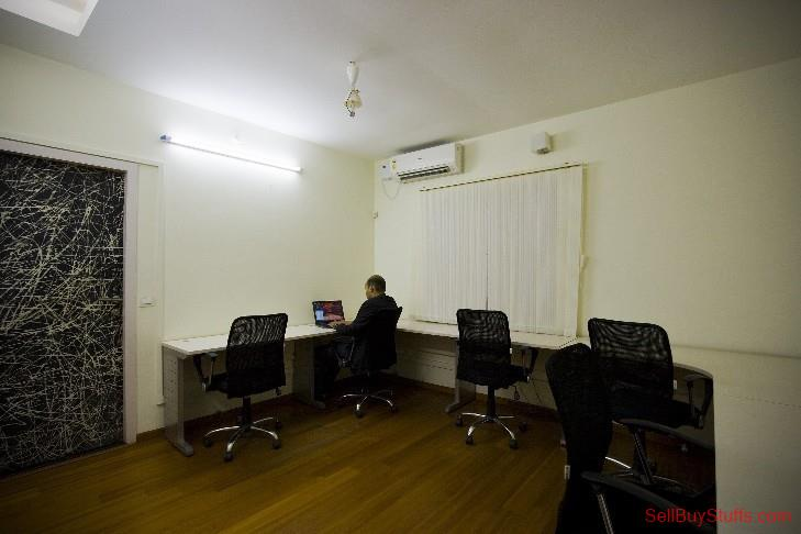second hand/new: Full Furnished Office space on rent in Banashankari 2nd stage