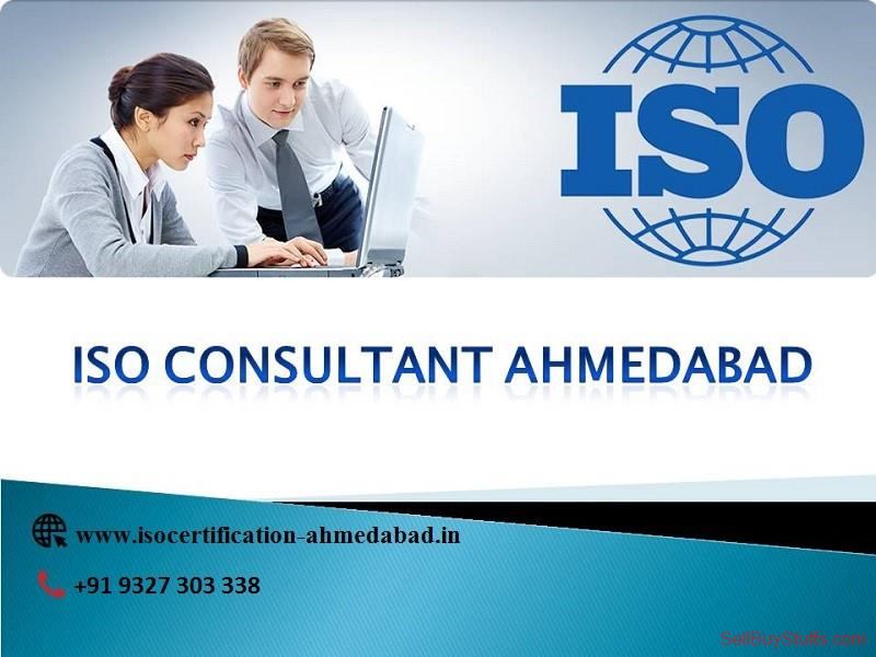 second hand/new: Leading iso consultant ahmedabad