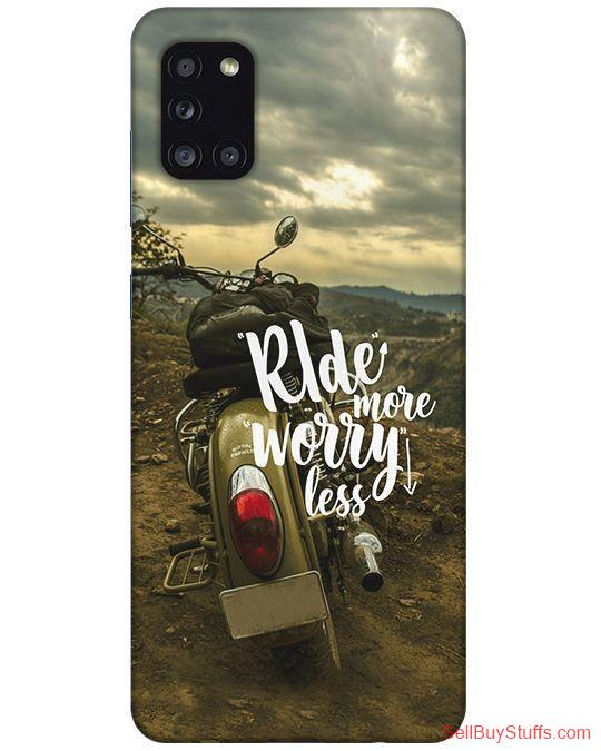 Udaipur Buy Samsung A31 Back Cover and Cases in Just Rs 199