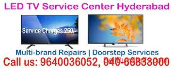 second hand/new: TV Service Centre in Hyderabad