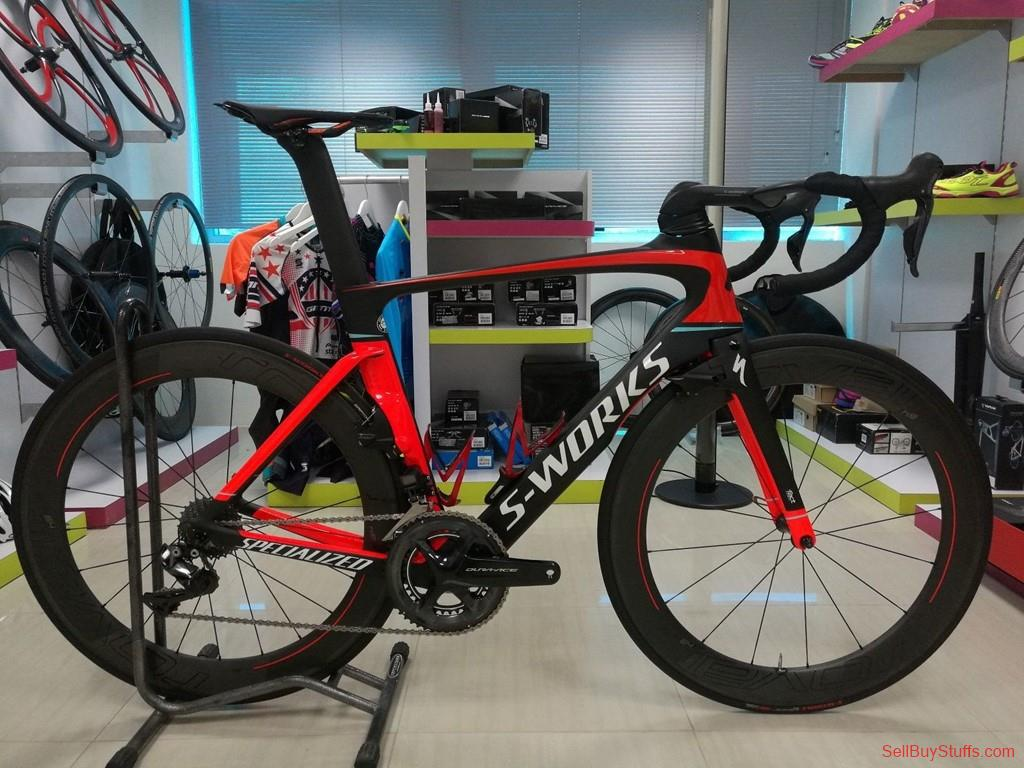 Lonar 2019 Specialized Turbo Kenevo Expert