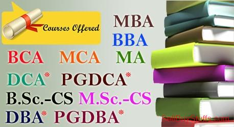 Delhi BA,BBA,BCA,MBA REGULAR OR DISTANCE ADMISSION part time mode call 9911116448