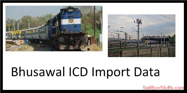 second hand/new: Bhusawal ICD Import Data: Get details of Bhusawal Importers!