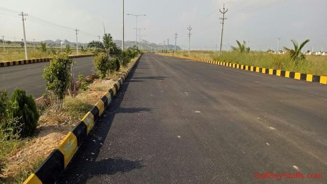 HYDERABAD-TELANGANA open plots easy installments at Bhongir jagdevpur road Hyderabad.