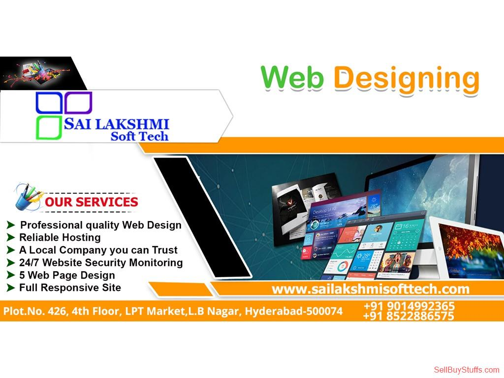 Web Designing Development