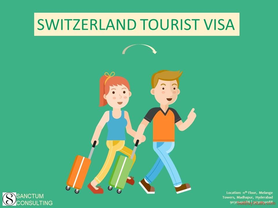 second hand/new: Avail Switzerland Tourist Visa Services