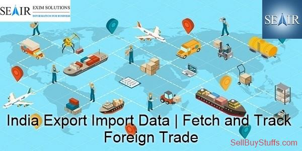 Delhi Why We All Need Authentic Indian Export Import Data Report?