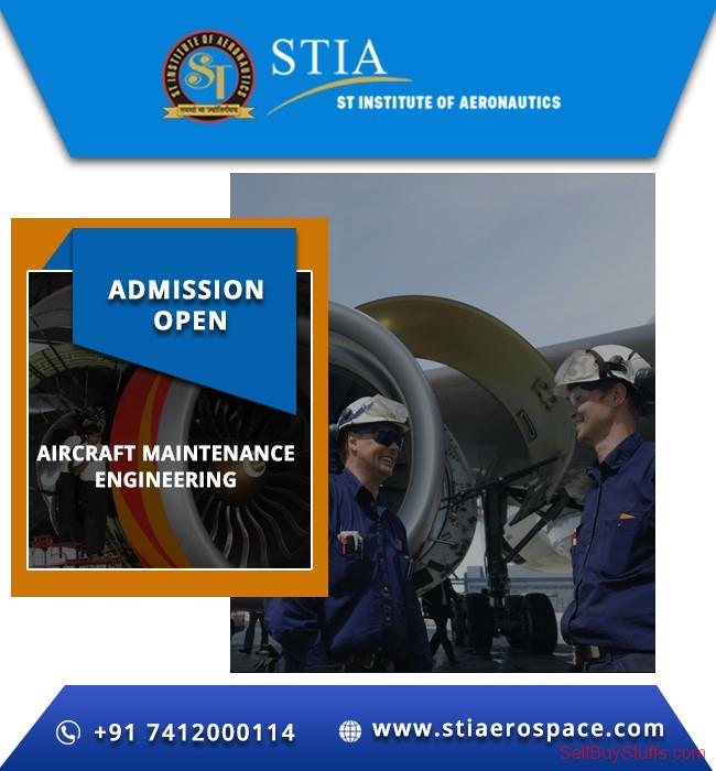 second hand/new: Best Aircraft Maintenance Engineering Institute in Jaipur