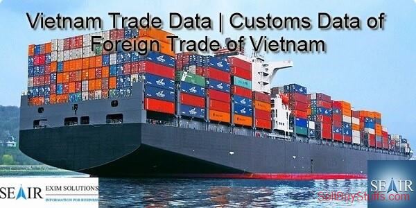 second hand/new: Vietnam Export Data: Get an Overview of Vietnam Export Trade