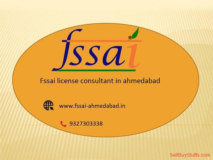 Ahmedabad Fssai license consultant in ahmedabad