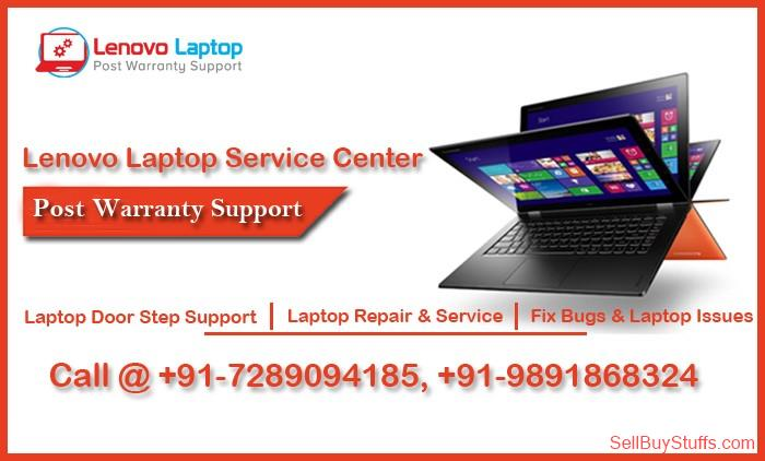 Delhi Lenovo Laptop Service Center in Ghaziabad