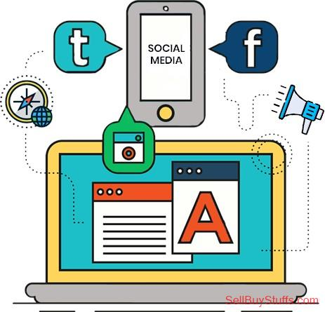 Ahmedabad social media management advertising