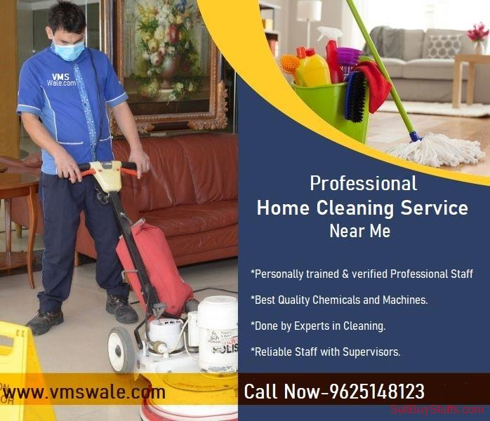 NOIDA Deep Cleaning Services Near Me