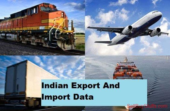 Delhi Import and Export of India Report is Just a Single Click Away