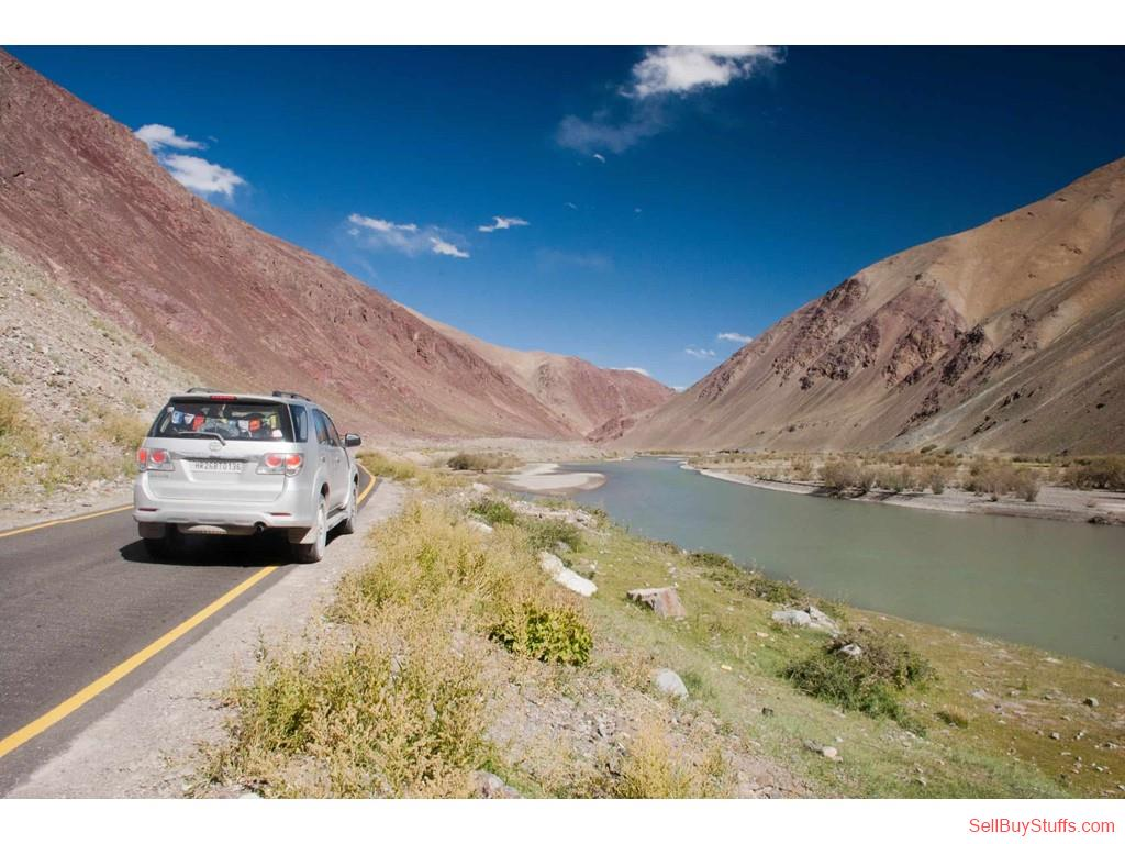 Delhi MANALI VOLVO TOUR PACKAGE WITH FAMILY